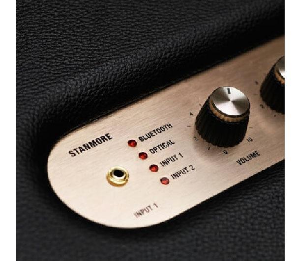 Stanmore - noir - Enceinte Bluetooth