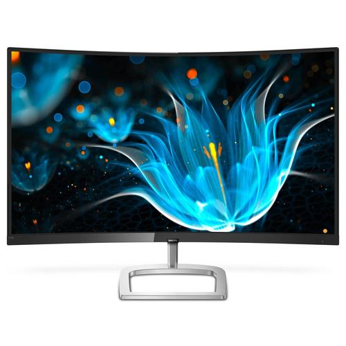 E Line Moniteur LCD incurvé avec Ultra Wide-Color 278E9QJAB/00