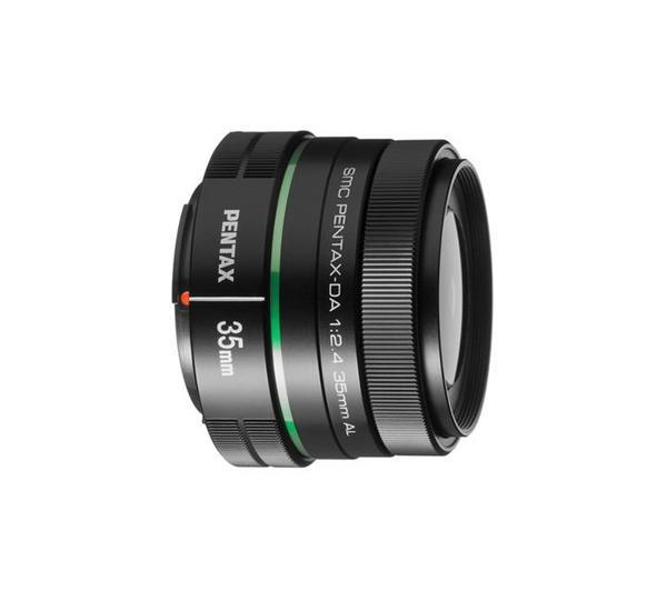 Lens SMC DA 35 mm - f/2.4 AL