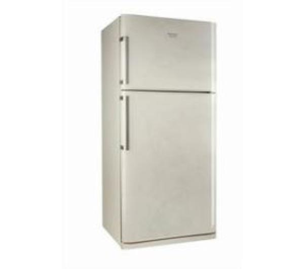 Frigoriferi con congelatore in alto - HOTPOINT-ARISTON ...