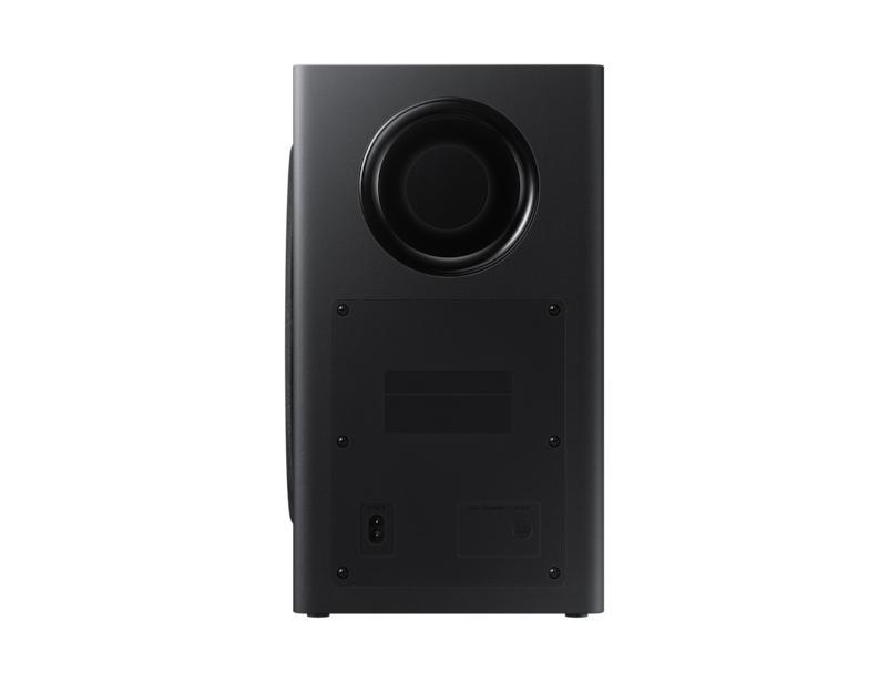 HW-Q60R haut-parleur soundbar 5.1 canaux 360 W Noir
