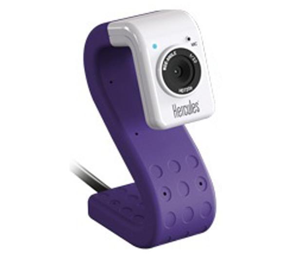 Webcam HERCULES TWIST VIOLET