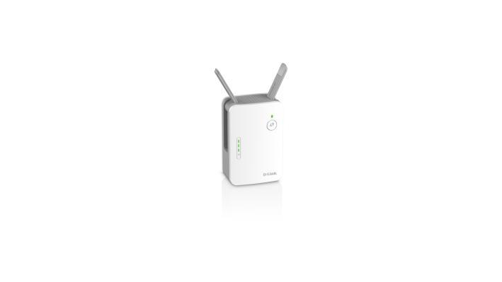 DAP-1620/E Network repeater Blanc prolongateur réseau