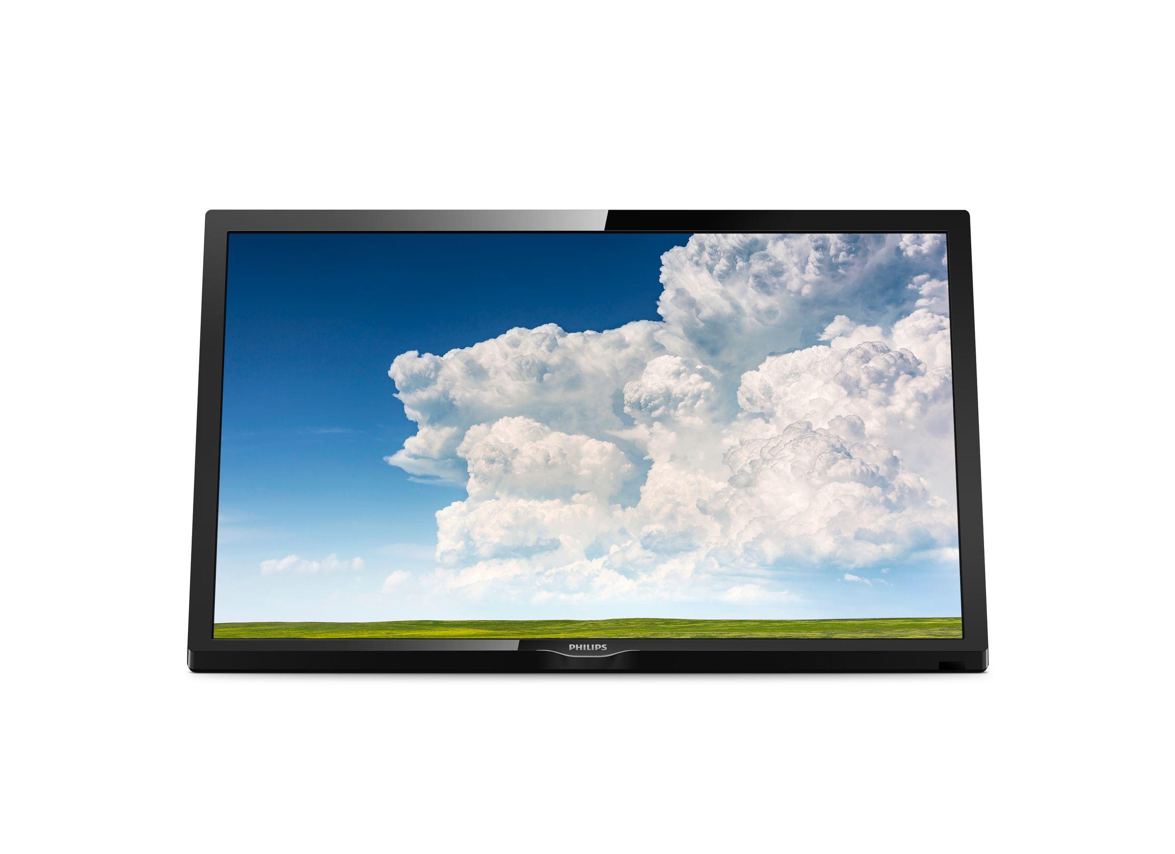 4300 series Téléviseur LED 24PHS4304/12