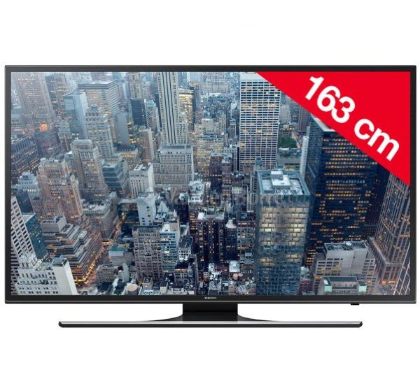 UE65JU6400 - Televisor LED Smart TV