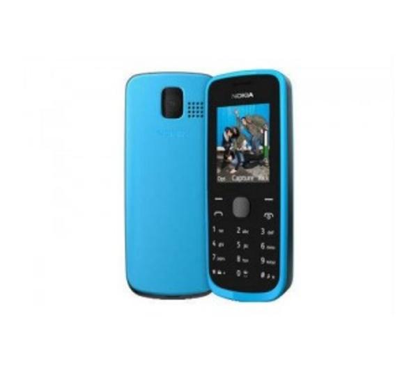 Téléphone GSM NOKIA 113 BLEU