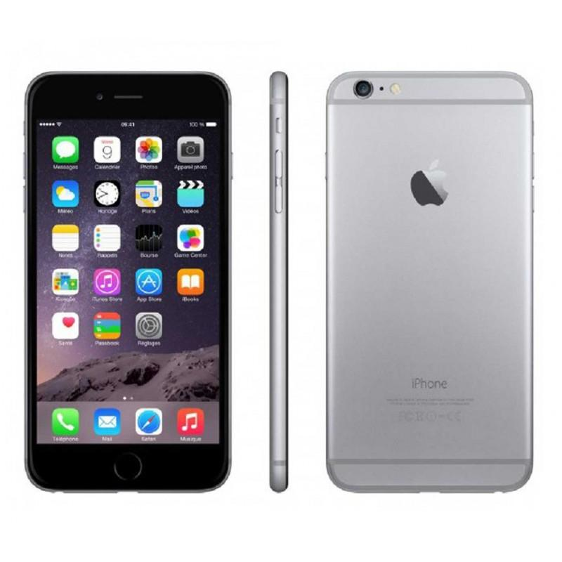 iPhone 6 16Go Gris Sidéral Reconditionné