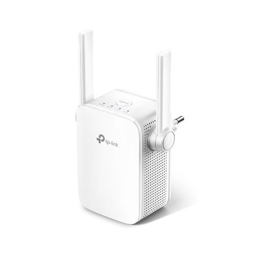 AC750 433 Mbit/s Network repeater