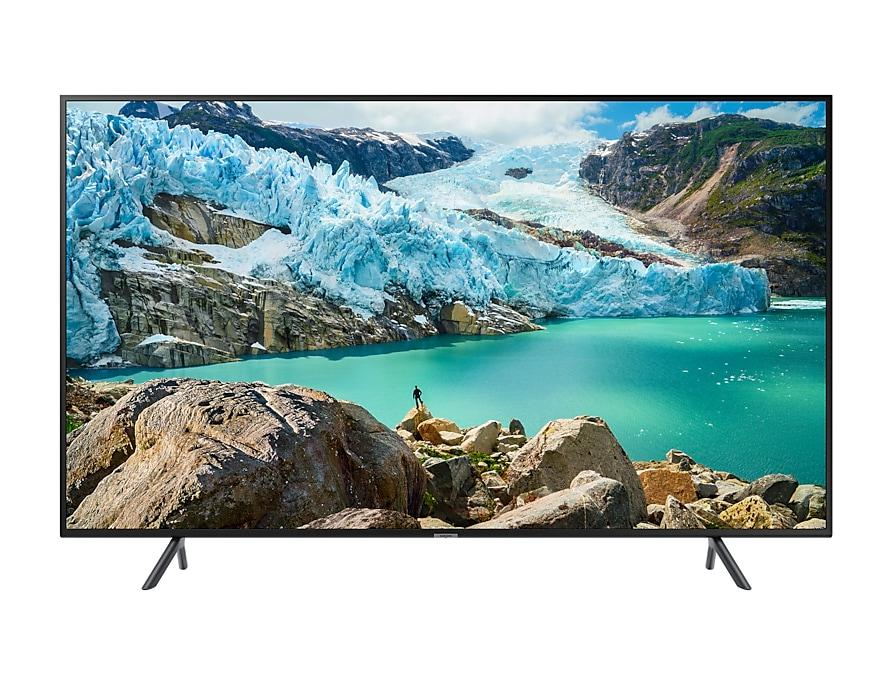 "Series 7 RU7175 PL 109,2 cm (43"") 4K Ultra HD Smart TV Wifi Noir"