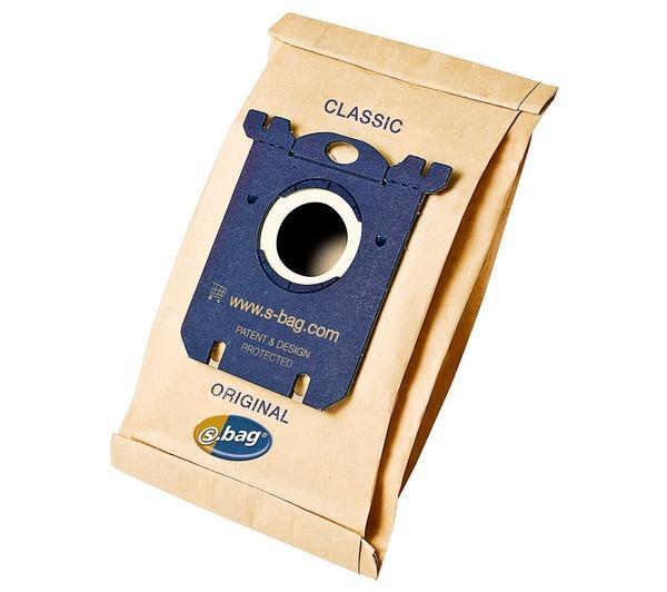 accessoire aspirateur et nettoyeur electrolux sacs aspirateur s bag electrolux pixmania. Black Bedroom Furniture Sets. Home Design Ideas