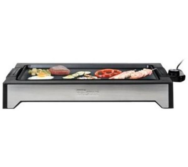 Plancha Tonio Electrique. Gallery Of Barbecues Planchas Et