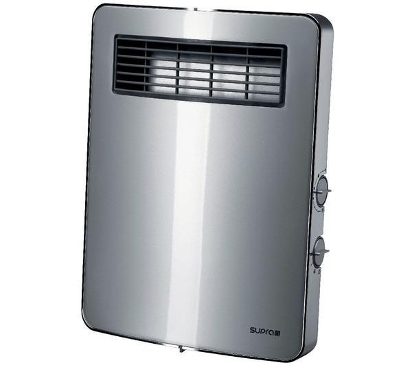Radiateurs électriques SUPRA ETNO10 GRIS 2000W