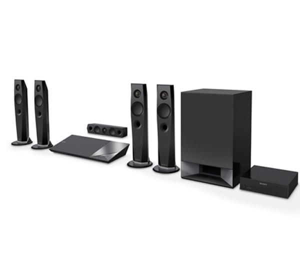 BDV-N7200W - 3D - Blu-ray Homecinema