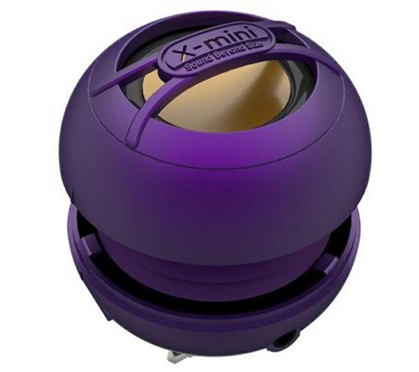 X-mini uno luidspreker - violet
