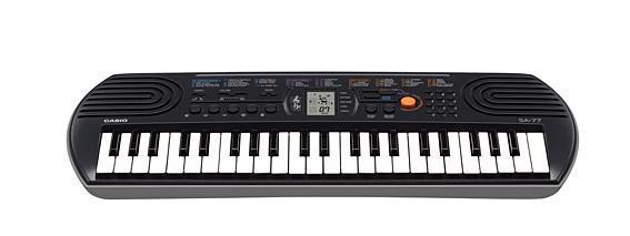 Clavier arrangeur  SA-77 MINI