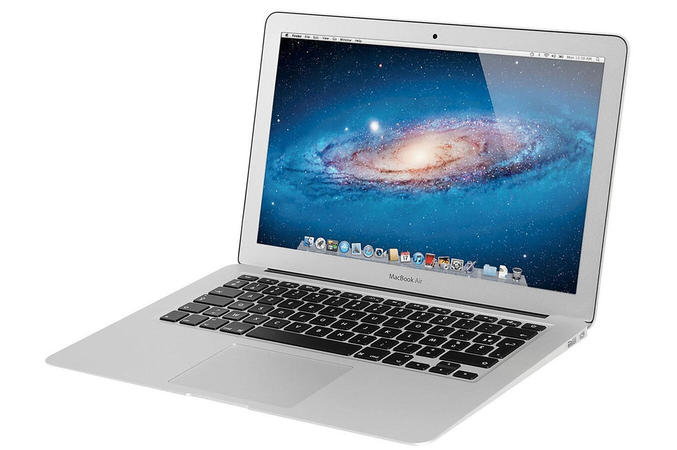 """APPLE MacBook Air 11"""" Core i5 4Go 128Go SSD (MD711)"""