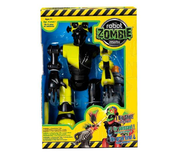 Wow we - Zombie bot - Gemengd assortiment