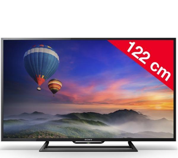 Televisor led sony bravia kdl 48w705c televisor led for Televisor 15 pulgadas