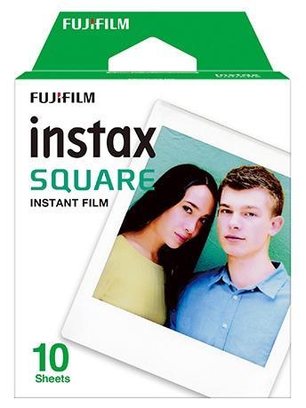 8789527 pellicule polaroid 86 x 72 mm 10 pièce(s)