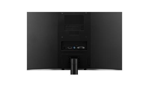 """27MK400H-B écran plat de PC 68,6 cm (27"""") Full HD LCD Mat Noir"""