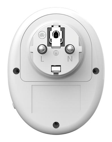 DSP-W115 Prise intelligente Blanc 3680 W