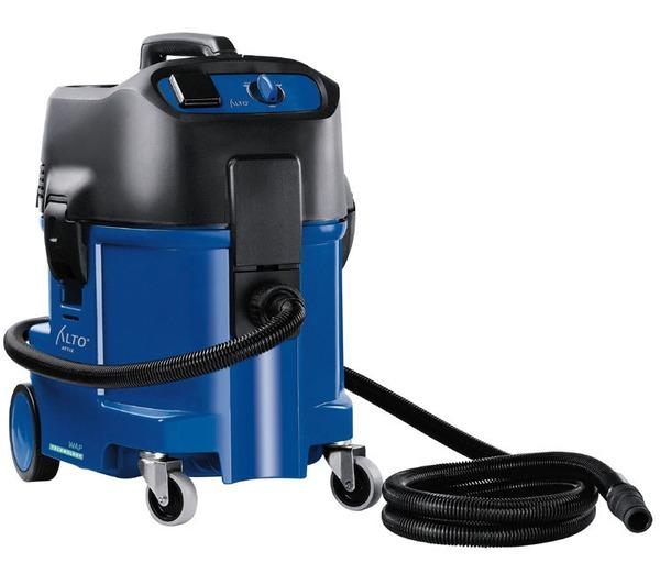 Ordentlich Water and dust vacuum cleaner - NILFISK ALTO - AERO 21-01 PC  RJ44