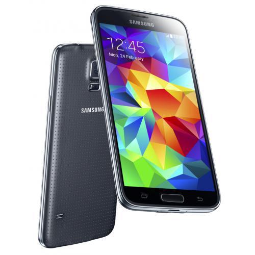 SAMSUNG Galaxy S5 - 16 Go - Noir - Smartphone