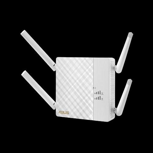 RP-AC87 Network repeater 2534Mbit/s Blanc
