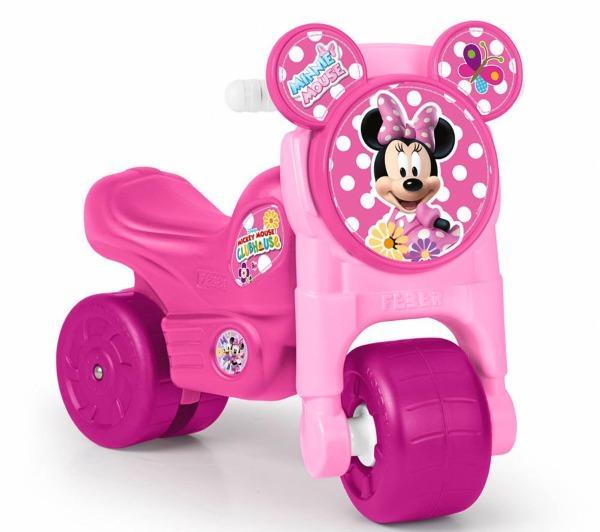 Motofeber 2 - Minnie