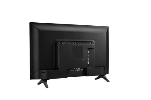 "28TK430V écran plat de PC 69,8 cm (27.5"") HD LCD Noir"