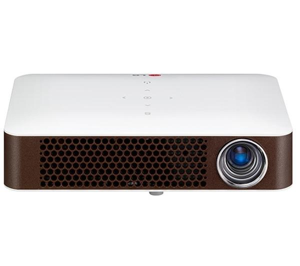 MiniBeam PW700 - Mini LED  videoprojector