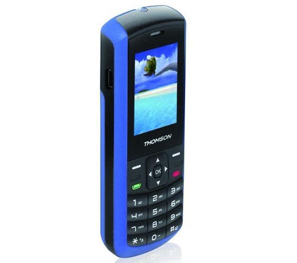 Téléphone GSM THOMSON NIMBLE TH1035 BLEU