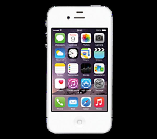 iphones apple iphone 4s 16gb reconditionn pixmania. Black Bedroom Furniture Sets. Home Design Ideas