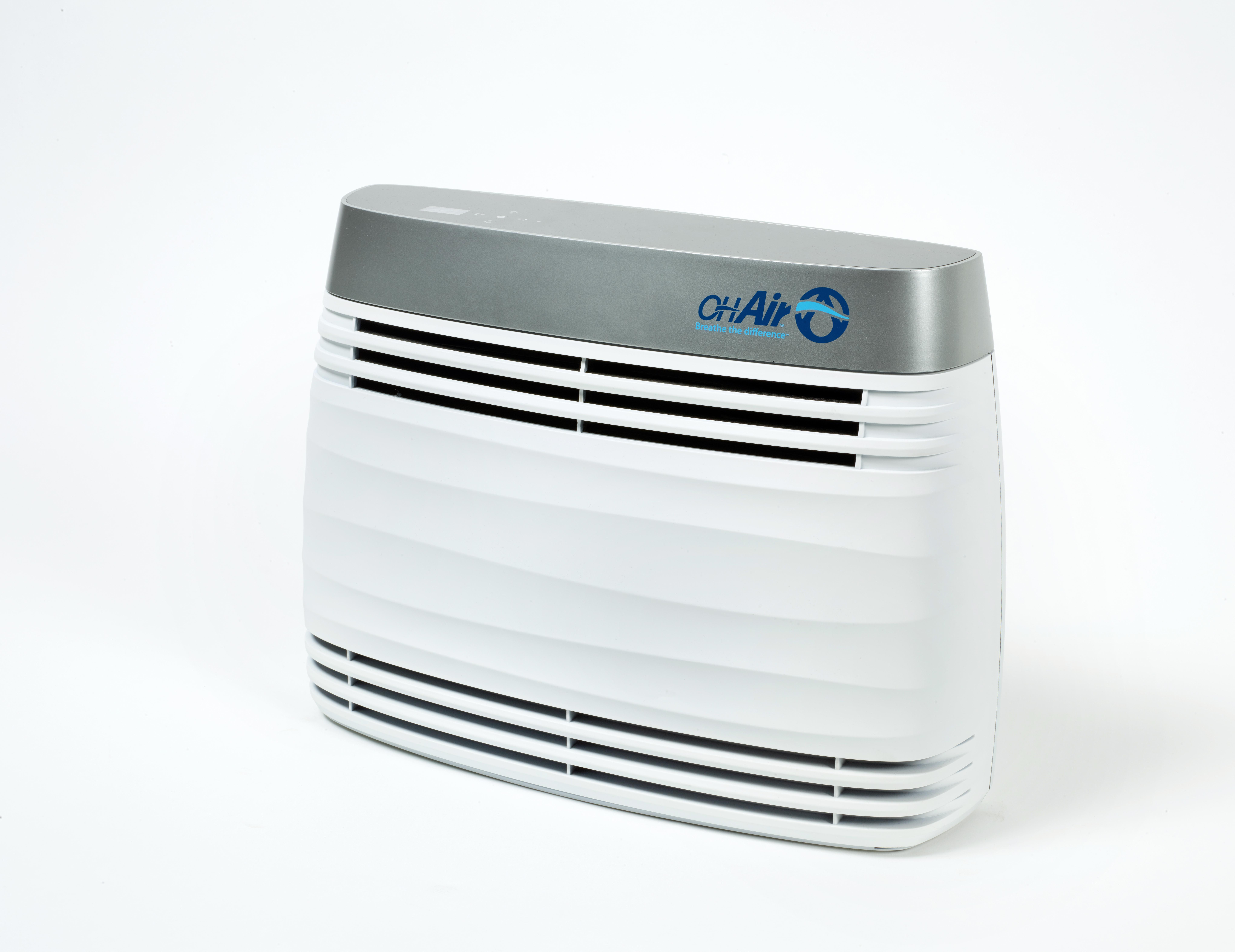 MySpace purificateur d'air 50 m² 38 dB Blanc 45 W