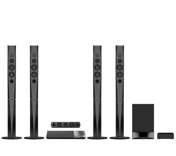 BDV-N9200W - Home Cinema Blu-ray 3D Systeem