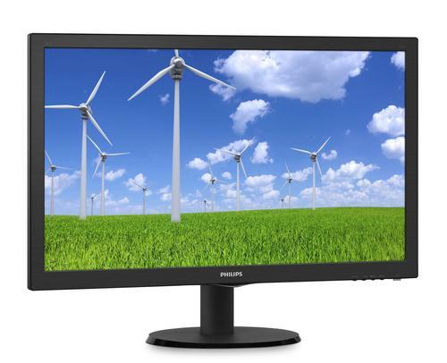 Moniteur LCD 243S5LDAB/00