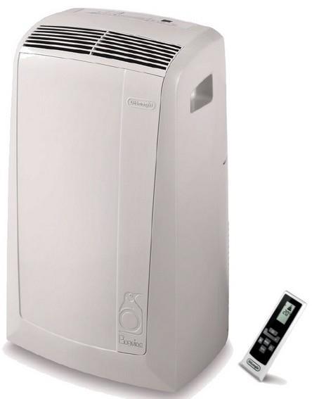 PAC N77 ECO 50 dB 800 W Blanc