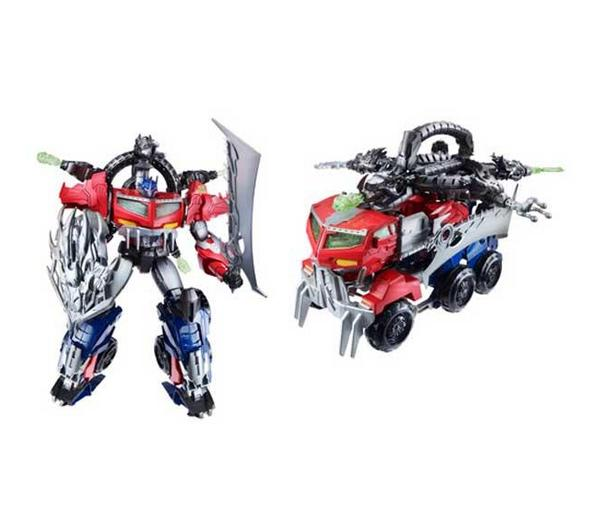 Hasbro Beast Optimus Hunter Prime Transformers PXZkuiTwO
