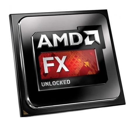 AMD FX 8370 4GHz 8Mo L3 Boîte