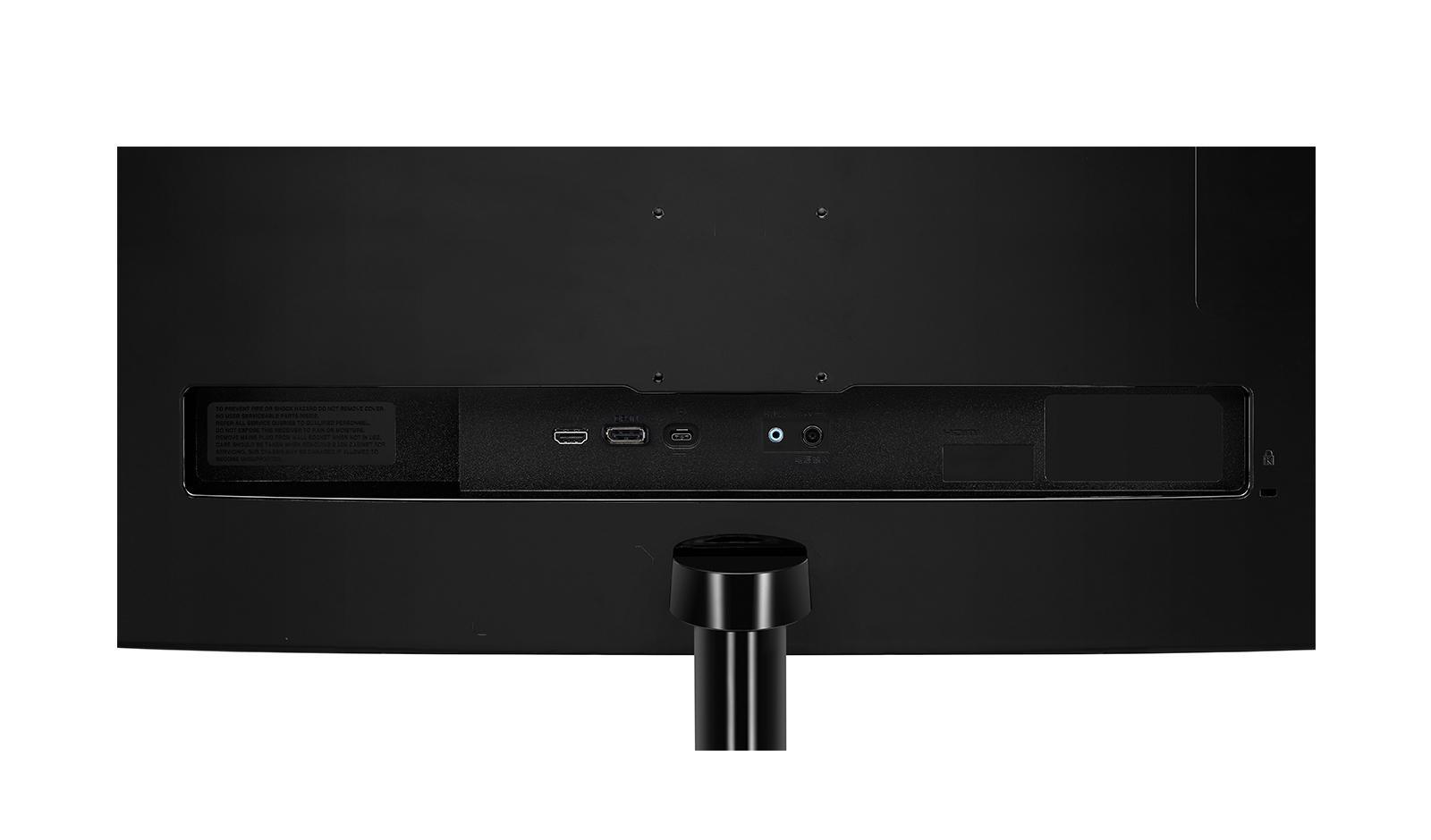 """29UM69G-B 29"""" IPS Noir écran plat de PC"""