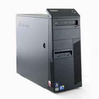 Pc De Bureau Lenovo Thinkcenter M91p Windows 7 I3 3gb 250gb