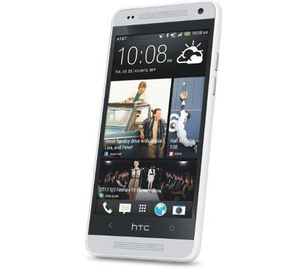 Smartphone HTC ONE MINI GRIS 16GO
