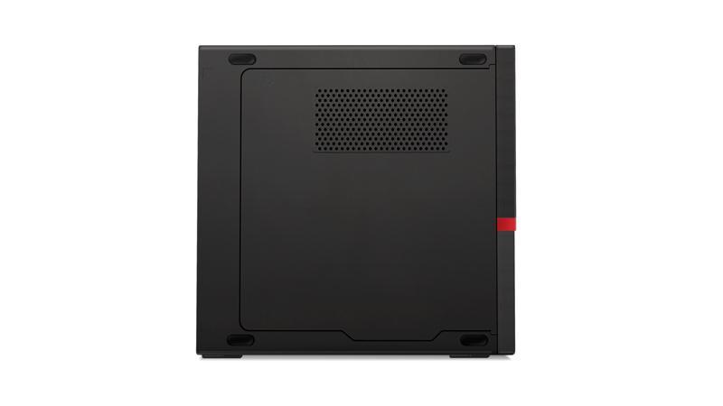 ThinkCentre M720 Intel® Core™ i5 de 9e génération 8 Go DDR4-SDRAM 256 Go SSD Noir Mini PC