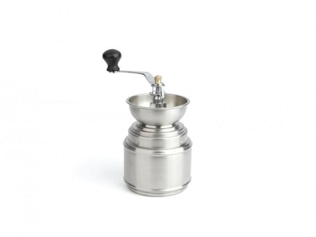 LV01542 appareil à moudre le café Moulin à café Acier inoxydable