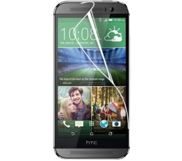 Displaybeschermfolie voor HTC One (M8)