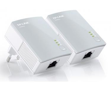 AV500 500Mbit/s Ethernet/LAN Blanc 2pièce(s) Adaptateur réseau CPL