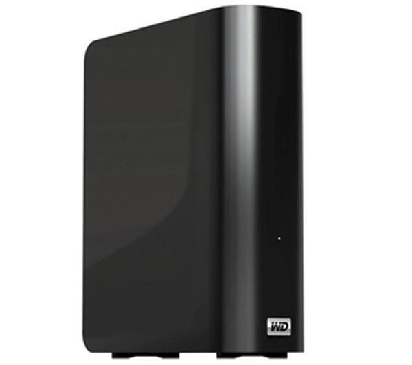 Disque dur externe sans SSD WESTERN DIGITAL MY BOOK ESSENTIAL WDBACW0030HBK NOIR 3TO