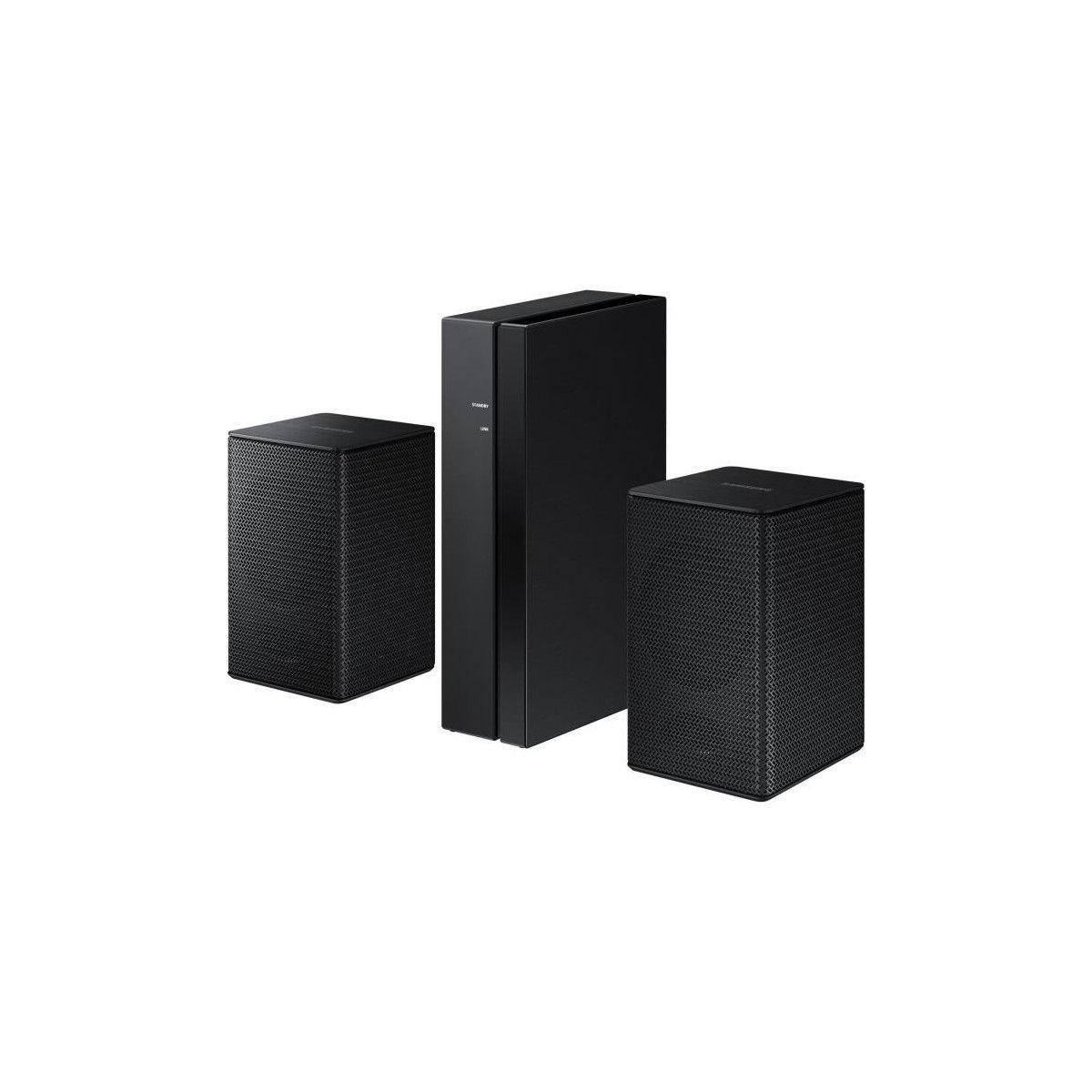 SWA-8500S Kit denceintes arrieres sans fil pour Barres de son HW-MXXX