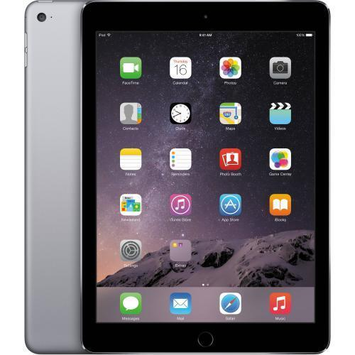 APPLE IPAD AIR 16G NOIR WIFI