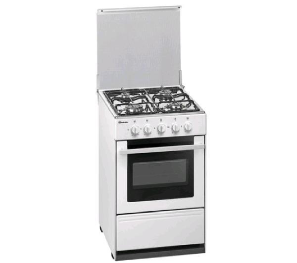 Comprar cocinas y hornos de gas natural compara precios - Cocina de gas precios ...